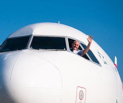 Ogromne nabory pilotów prowadzą przewoźnicy na całym świecie
