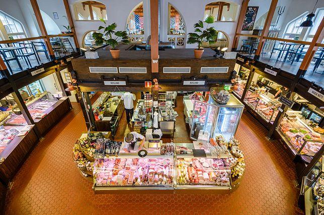 Kulinarna stolica Danii, czyli Kopenhaga o smaku sera i owoców morza