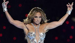 Jennifer Lopez regularnie ćwiczy i przestrzega diety