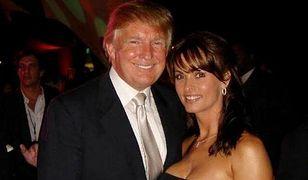 Biały Dom zdementował doniesienia na temat rzekomego romansu Trumpa z Karen McDougal