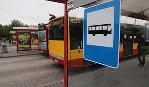 Warszawa. Arriva zaczęła kontrolę kierowców po wypadku na Bielanach