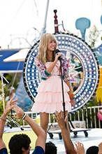 Niespodziewana płyta Miley Cyrus