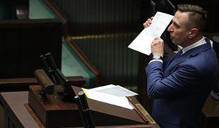 Poseł Krzysztof Brejza ujawnia nową aferę. Uderza w dwóch ministrów.