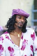 """Snoop Dogg każe bojkotować """"Korzenie"""""""