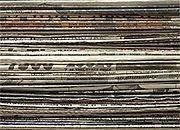 Gazety - pełne dobrych i złych informacji