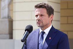 Warszawa. Konflikt na Pradze-Północ. Trzaskowski wydał zarządzenie