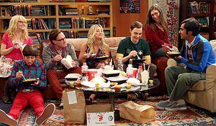 """""""Teoria wielkiego podrywu""""  zakończy się w maju po emisji 297 odcinka."""