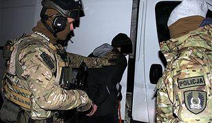 Wybuch na Targówku w Warszawie. Zatrzymano podejrzanego