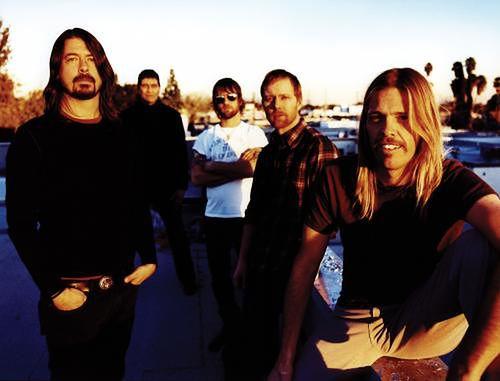 Foo Fighters wystąpią na Open'erze