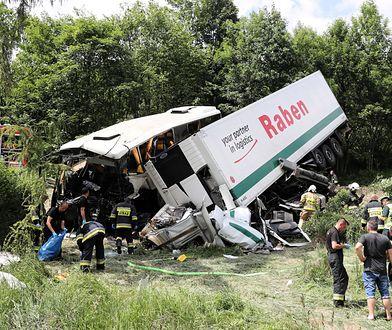 W środę na Wilanowie będzie można wesprzeć osoby poszkodowane w wypadku autokaru