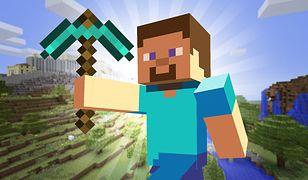 """Microsoft wychowuje sobie pokolenie graczy - za pomocą """"Minecrafta"""""""