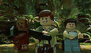 Najlepsze gry z serii Lego