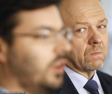 Stanisław Tyszka i Jerzy Kozłowski