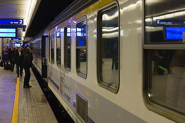 Odwołano fałszywy alarm bombowy na stacji PKP w Sopocie