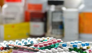 Polak sprzedawał niebezpieczne tabletki na odchudzanie