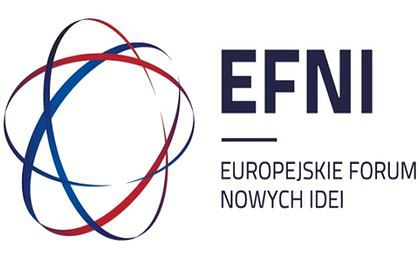 EFNI: Tu powstają idee, których nikt się nie spodziewa