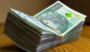 W zeszłym roku banki i firmy pożyczkowe udzieliły 78 mld złotych kredytów gotówkowych i pożyczek.