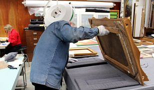 Niemcy nie zgodziły się jak dotąd na ustawowe rozwiązanie problemu restytucji zagrabionych dzieł sztuki.