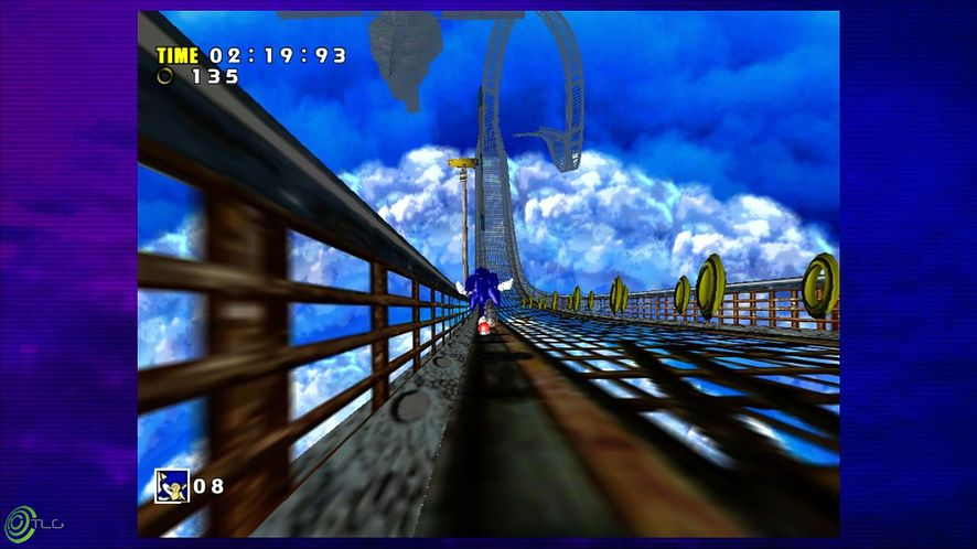 Sonic Adventure w 4:3?