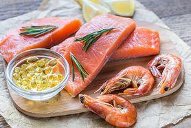 Jedno z najdłużej prowadzonych badań. Wyniki potwierdzają, że niedobór kwasów omega-3 skraca życie