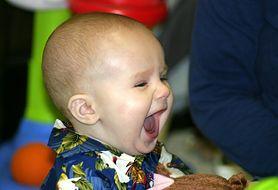 Podpowiadamy, jakie zabawy będą najlepsze dla rozwoju niemowlaka