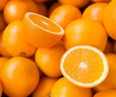 Jesień i zima to najlepszy czas na zakup pomarańczy