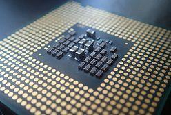Masz procesor Intela? Może zwolnić. Wszystko przez poważny błąd