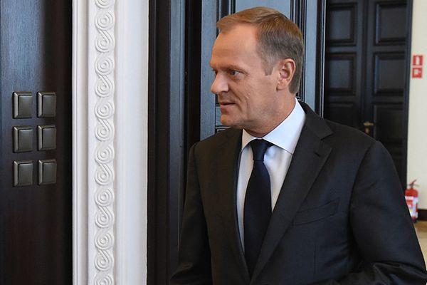 Zarząd PO z udziałem Donalda Tuska w środę o godz. 15.00. Zapadnie decyzja, kto będzie premierem?