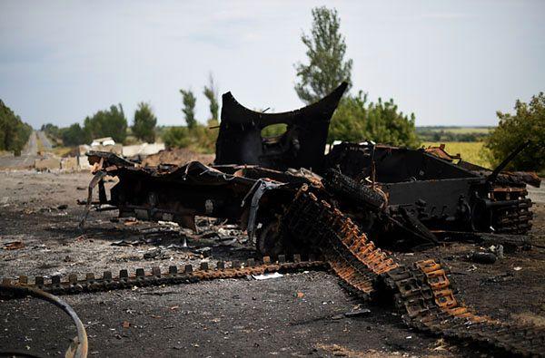 Rosyjscy artylerzyści nie wiedzą, że walczą na Ukrainie?