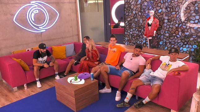 """""""Big Brother"""" znowu zaskoczył widzów"""