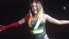 Dominika Gawęda jak Britney Spears?
