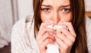 Niewyleczona grypa może mieć bardzo poważne konsekwencje.