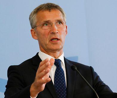 Stoltenberg: uwzględniamy przesmyk suwalski w planowaniu obronnym