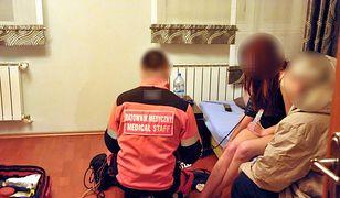 Gang zarobił na prostytucji 270 tysięcy złotych. Policja zatrzymała sutenerów