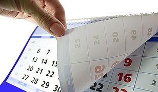 Dni wolne i szanse na długi weekend w 2015 roku