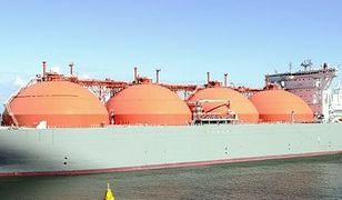 NIK: jesienią będą znane wyniki kontroli budowy terminalu LNG