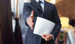 36- letni szef międzynarodowej firmy zdradza, jak zrobić karierę.