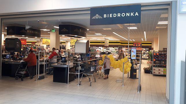 Biedronka w wersji premium we wrocławskich Tarasach Grabiszyńskich została otwarta w ostatni piątek