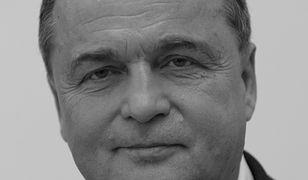 Zmarł Andrzej Owczarek. Były senator PO chorował na koronawirusa