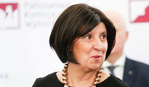 Zmiany w Senacie. Senator Ewa Matecka dołącza do Platformy Obywatelskiej
