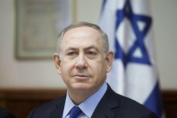 Policja przesłuchuje premiera Netanjahu