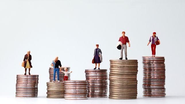 5 mitów o nierównościach społecznych.