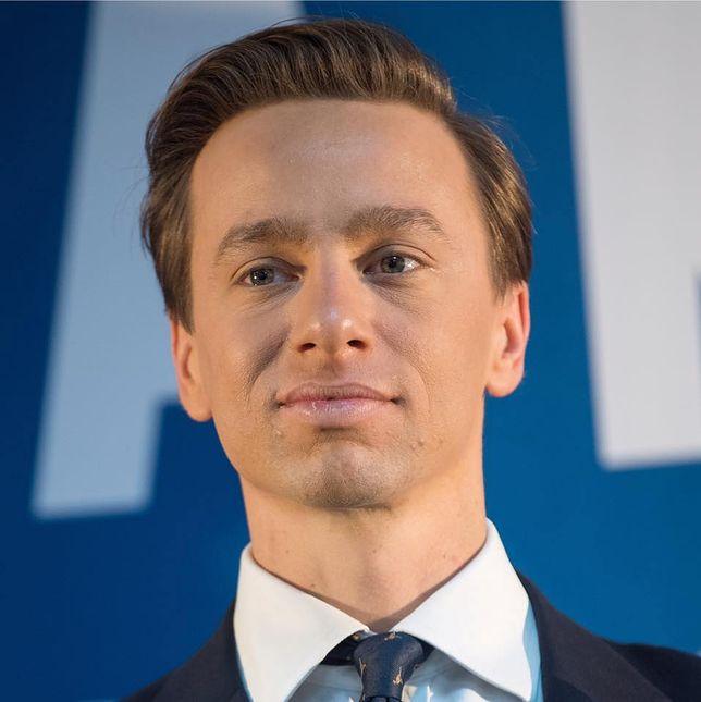 Co podczas debaty 2020 mówił Krzysztof Bosak?