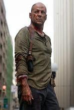 ''First Kill'': Bruce Willis szefem policji