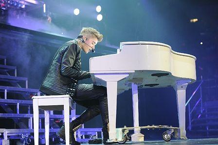 Justin Bieber. Believe - polski zwiastun