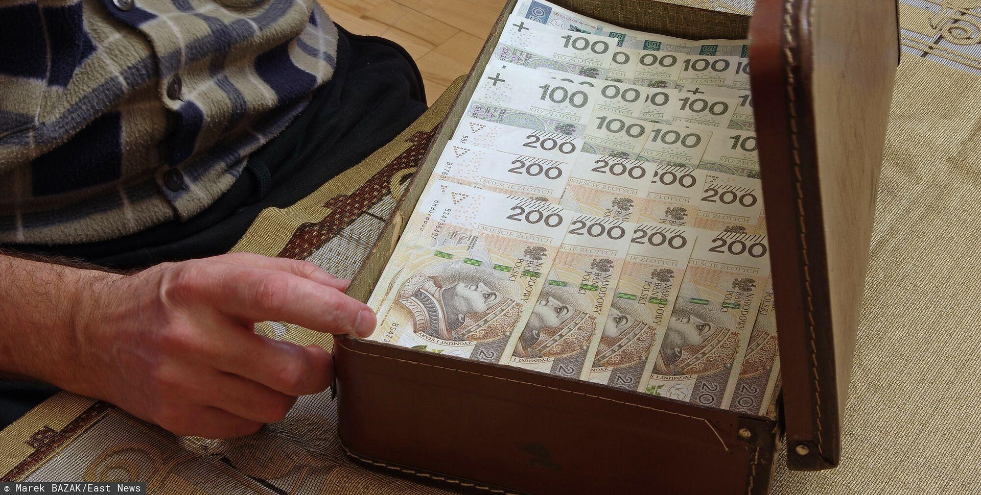 Emerytura warta kilkadziesiąt tysięcy złotych? Statystyczny Polak nie ma na nią żadnych szans