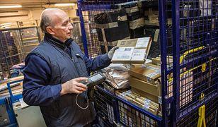 W sortowni poczty stworzono oddział celny. Efekt: zatrzymano już 250 paczek z Chin