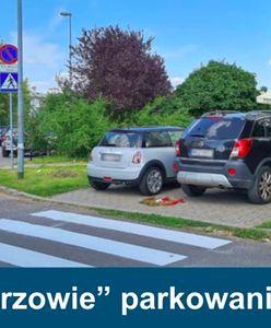 Warszawa. Staż Miejska nominuje. Funkcjonariusze szukają mistrzów parkowania