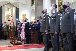 Warszawa. Święto Wojska Polskiego. Wśród wydarzeń m.in. pokazy sprzętu wojskowego