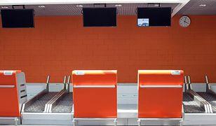 Ewakuacja lotniska w Modlinie. Zatrzymano 21 osób